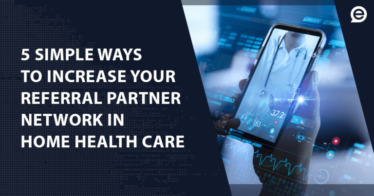 Increase Your Referral Partner Network