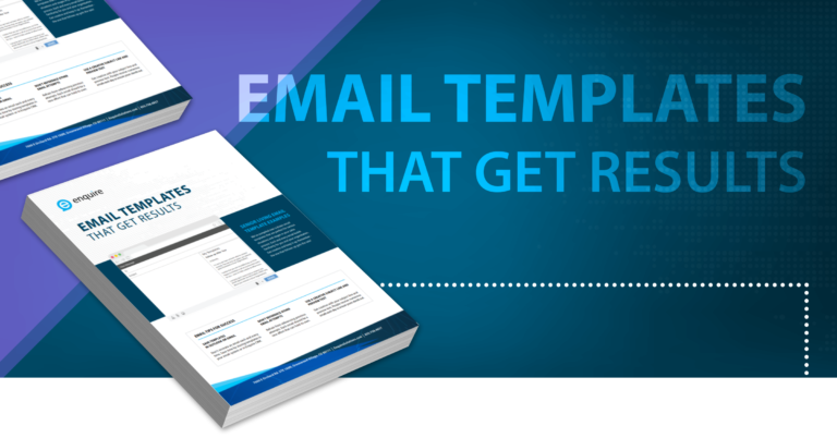 Email Templates that Get Results