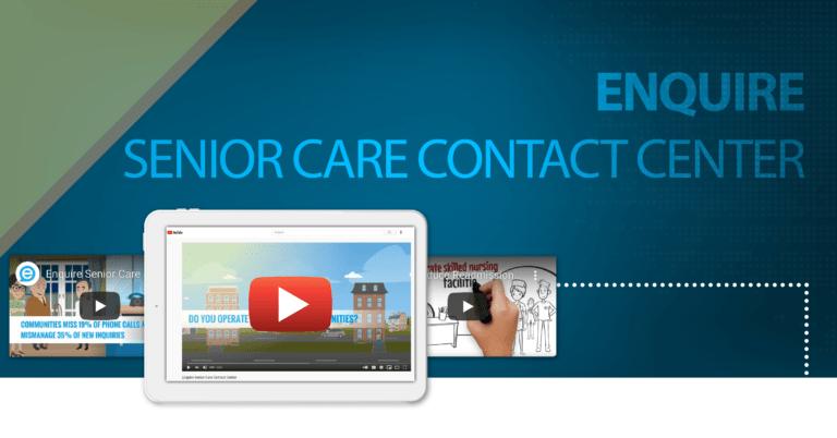 Enquire Senior Care Contact Center