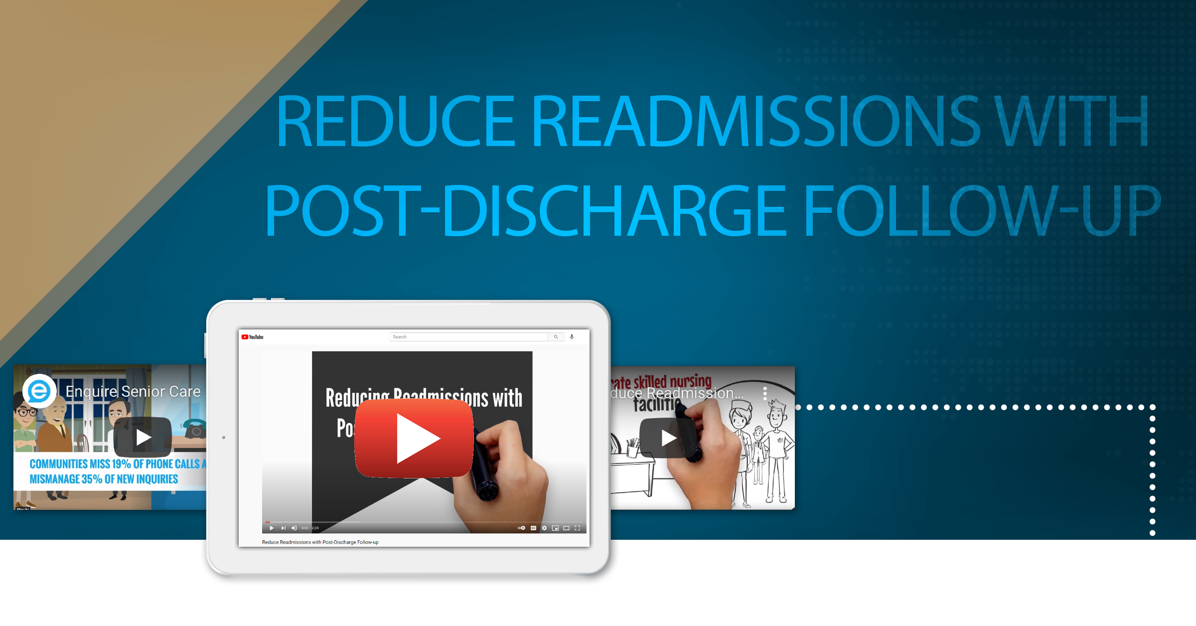 Reduce Readmissions with Post-Discharge Follow-up