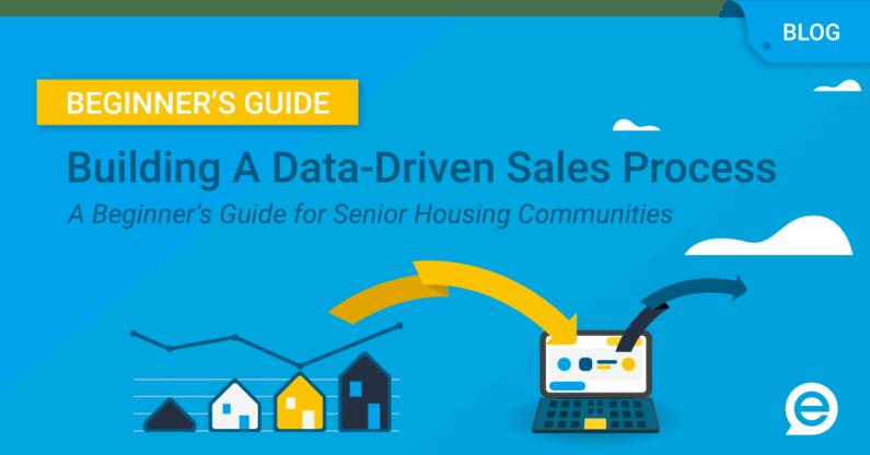 Data-Driven Sales Process for Senior Housing