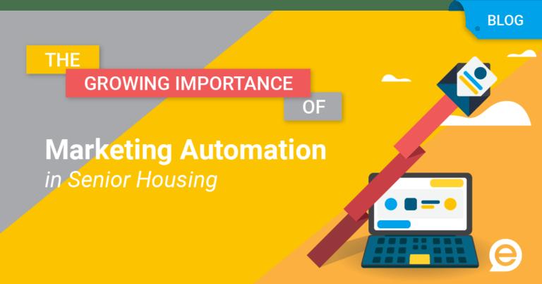 Senior Housing Marketing Automation
