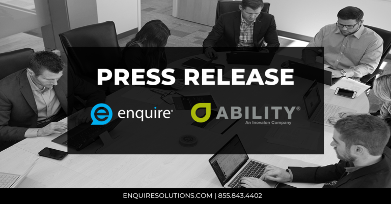 Enquire Ability Partnership
